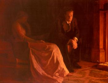John Collier : The Confession